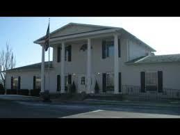Colonial Funeral Home Pocatello Idaho