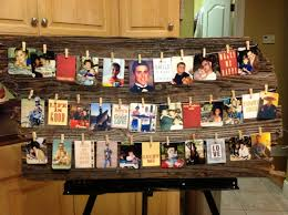 Graduation Decorations 2015 Diy by For Part Of My Nephews High Graduation Gift U0026 Decor For