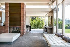 100 Rodney Walker Architect Case Study House No 18 For Sale For 10M In Pacific Palisades