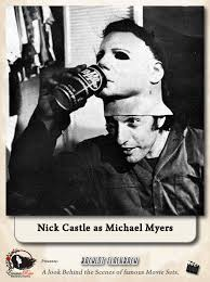 Michael Myers Actor Halloween 6 by Nick Castle As Michael Myers In Halloween Film U0026 Entertainment Blog