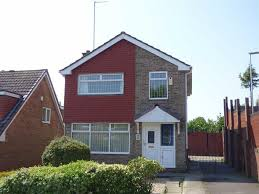 100 Houses In Heywood Conway Close Summit HEYWOOD Lancashire OL10 3 Bed