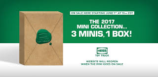 New From Hess Toy Truck: 2017 Mini Collection | Words On The Goods Truck Stop I 10 Hess Cporation Wiki Review Everipedia 1994 Rescue Video Youtube Toy On Twitter Inspectphxhomes Congrats Could You 2015 Fire And Ladder Words The Word Pilot Flying J Speedway Form Joint Venture In Southeast 2011 And Race Car Ebay Hess Collectors Forum Home Facebook Dump Stopmotion Hd 2010 Commercial