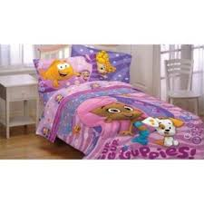 bubble guppies fun twin bedding set 4pc from sears