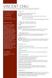 Sample Resume Objectives Web Developer Top Examples For Resumes Good Career Best General Objective Alexa