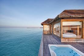 100 Rangali Resort Conrad Maldives Island In Maldives Islands Room