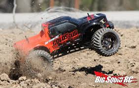 100 Cen Rc Truck CEN Racing Colossus XT Review Big Squid RC RC Car And News