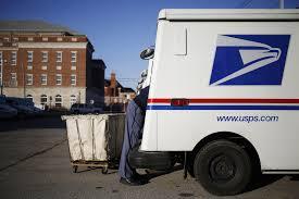100 Usps Truck Driving Jobs As US Postal Service Struggles Stampscom Fortunes Rise Chicago