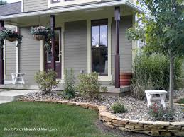Columns On Front Porch by Porch Columns Design Options For Curb Appeal And More