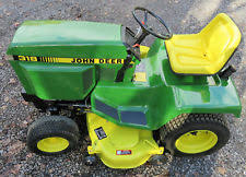 John Deere 48c Mower Deck Manual by John Deere Gt235 18 Hp Hydrostatic Lawn Tractor With 48 Inch Mower
