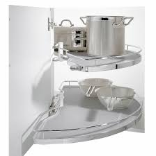 Radiator Cabinets Bq by Kesseböhmer Corner Cabinet Half Carousel 800mm Departments