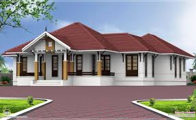 Story Building Design by Single Story 4 Bedroom House Plans Houz Buzz