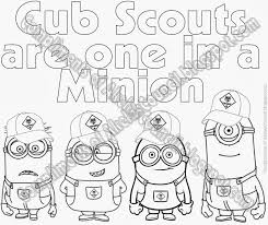 Download Coloring Pages Tiger Cub Scouts Akelas Council Scout Leader Training