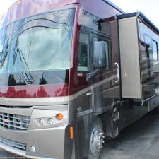 2324 2008 Winnebago Voyage 32H Class A for sale in Clyde OH