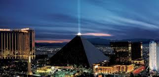 Luxor Casino Front Desk by Wynn Hotel Rave Rooms Las Vegas Nevada