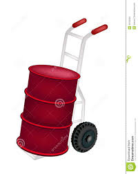 A Hand Truck Loading An Oil Drum Stock Vector - Illustration Of ... Drum Handling Equipment Material For Drums Xwc240005drum Hand Truck 30btmastermans Adjustable Hand Truck Drums Roul Fut Manuvit Videos China 450kg Hydraulic Lifter Portable Trolley Fairbanks Steel Capacity 30 55 Gal Load Trucks Moving Supplies The Home Depot 156dh Stainless Vestil Barrel And Harper 700 Lb Glass Filled Nylon Convertible Oil Whosale Suppliers Aliba Buffalo Tools 600 Heavy Duty Dolly 1000