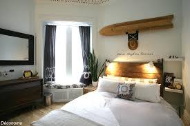 chambre style une chambre à coucher de style californien déconome