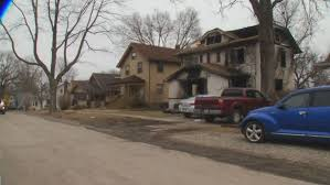 UPDATE: Home A 'complete Loss' After Large Fire In Cedar Rapids