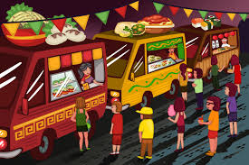 100 Taco Truck Seattle 5 Food Trucks To Check Out Before Challenge At