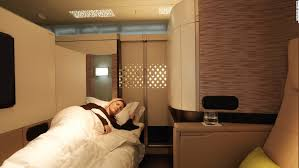 Etihad Airways unveils world s most luxurious passenger jets