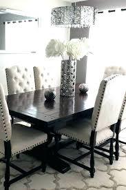 Black Dining Room Table Sets Friday Deals