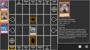 Best Mtg Deck Simulator by Ygodeck Manager For Yugioh Android Apps On Google Play