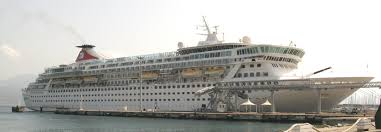 Cruise Ship Sinking Now by Norovirus Cruise Law News