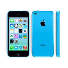 Affordable iPhones Grade A Apple iPhone 5C Blue