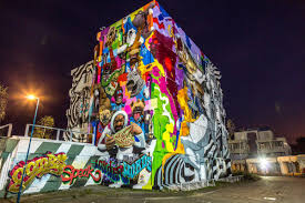 100 Urban Art Studio On Twitter Take A Look At Our Massive