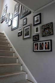 best 25 stair decor ideas on stair wall decor stair