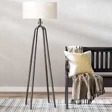 Modern Floor Lamps Wayfair by Laurel Foundry Modern Farmhouse Elfrieda 61