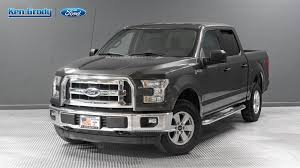Certified Pre-Owned 2015 Ford F-150 XLT Crew Cab Pickup In Buena ... Preowned 2017 Ford F150 Xl Baxter Special Deals On Used Vehicles Preowned Offers 2018 Crew Cab Pickup In Sandy N0351 Lariat Leather Sunroof Supercrew 2016 For Sale Orlando Fl 2013 Xlt Truck Calgary 30873 House Of 2014 4wd Supercab 145 Fx4 2011 Trucks New Haven Ct Road Ready Cars What Makes The Best Selling Pick Up In Canada 2015 Tyler X768 2wd