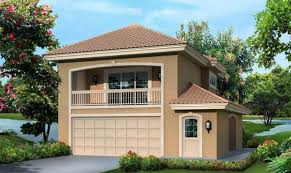 13 Perfect Apartments With Garage House Plans