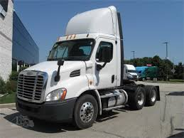100 Truck Country Dubuque 2013 FREIGHTLINER CASCADIA 113 For Sale In Iowa