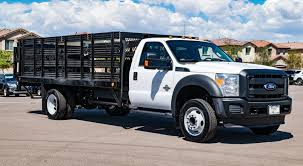 2016 Ford F-550 16' Stakebed With Maxon Liftgate Walkaround - YouTube 34 Yd Small Dump Truck Ohio Cat Rental Store 2014 Isuzu Npr Hd With Eby Alinum Stake Body Feature Friday 2005 Ford F750 16 Bed For Sale 52343 Miles Pacific 2008 Dodge Ram 5500 Stake Bed Truck Item H8303 Sold Enterprise Relsanta Rosa Ca Home Facebook Load Info Yard Works Van Bodycargo Trucks Built For Film Production Elliott Location 1999 F450 Flatbed 12 Ft Liftgate Trailers Hollywood Depot Rentals Utility Vehicle Rental Why Get A Flex Fleet
