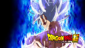 Goku Mastered Ultra Instinct 4