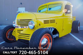 1940 Dodge Pickup For Sale   Hotrodhotline 1940 Dodge Pickup For Sale 101412 Mcg Hot Rod 383 Stroker Th350 Street For Sale Towbin Dealer In Henderson Nv Wikiwand 10 Vintage Pickups Under 12000 The Drive Truck Network Classiccarscom Cc1146278 One Ton A Photo On Flickriver 1945 Halfton Classic Car Photos I Love My Truck Pinterest Trucks Trucks And Cars Plymouth Offered By Gateway These 11 Have Skyrocketed Value