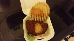 cuisine pourrie and go burgers 9 rue de l abreuvoir strasbourg