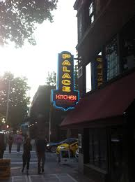 Palace Kitchen – Seattle