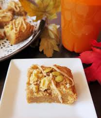 Krusteaz Pumpkin Pancakes by Pumpkin Spice Peanut Butter Bars Krusteaz Giveaway