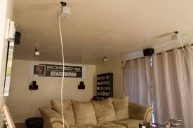 Polk Angled In Ceiling Speakers by Dolby Atmos Speakers Setup Blu Ray Forum
