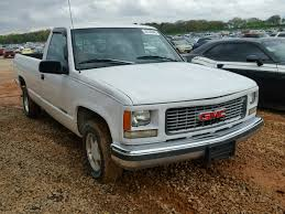 1GTEC14W3TZ510926 | 1996 WHITE GMC SIERRA C15 On Sale In AL - TANNER ... 1996 Gmc Jimmy 4dr For Sale In Garden City Id Stock S23604 Sierra 3500 Sle Flatbed Pickup Truck Item D4792 Sierra 1500 Image 10 Gmc Ac Compressor Beautiful New Pressor A C 1gtec14wxtz545060 Green C15 On Sale In 6000 Cab Chassis Truck For Auction Or Lease C1500 12 Ton Pu 2wd 50l Mfi Ohv 8cyl Repair 2500 Photos Specs News Radka Cars Blog Topkick Tpi Topkick Salvage Hudson Co 29869 Zebulon Johns Whewell C7000