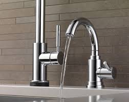 Kitchen Faucet Water How To Choose Your Kitchen Sink Faucet Riverbend Home