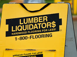 Formaldehyde In Laminate Flooring From China by Lumber Liquidators Our Floors Won U0027t Make You Sick Cbs News