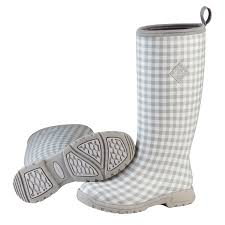 muck boots breezy tall insulated rain boot for ladies women u0027s