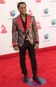 Carpet Bureau by From The Red Carpet Latin Grammy Awards In Las Vegas Fashion Maniac