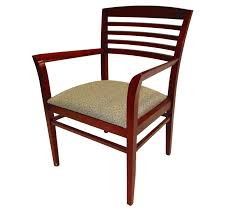 National fice Furniture Admire Guest Chair Slat Back