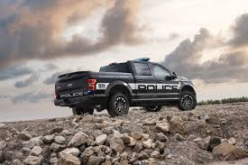 100 Ford Police Truck 2018 F150 Responder Top Speed