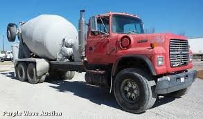1995 Ford LT9000 Ready Mix Truck | Item J8646 | SOLD! May 11... Mitsubishi Materials Corp Buys Remainder Of Robertsons Ready Mix Redimix Concrete Croell Concrete Mixer Cement Truck Uphill Youtube 2006 Advance Ism350appt61211 For Catalina Pacific A Calportland Company Stakes Out Environmental Stock Photos Images Alamy Mixing Trucks Diy Home Garden Sacramento Very Good Quality 3cbm Mini Sale Structo Thingery Previews Postviews Thoughts 2007