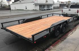 100 Used Utility Trucks For Sale In California Thompson Motor S New And Cargo Enclosed Trailers