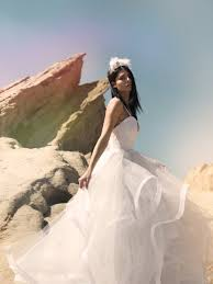 lauren elaine bijou sequin wedding dresses